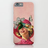 iPhone Cases featuring Chrysalis by Eugenia Loli