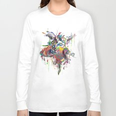 Etilazh Long Sleeve T-shirt
