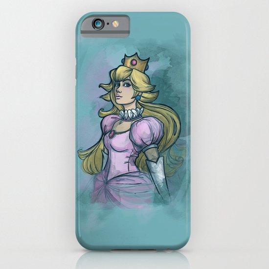 Princess Peach iPhone & iPod Case