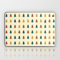 Seasons Laptop & iPad Skin