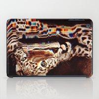 Leopard iPad Case