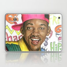 Fresh Prince of Bel Air - Will Smith Laptop & iPad Skin
