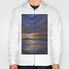 out of darkness comes light Hoody