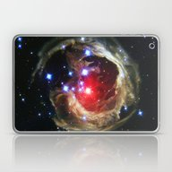 Monocerotis Laptop & iPad Skin