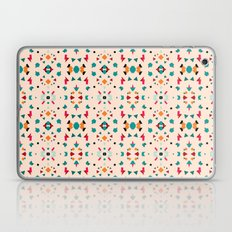 Kaleidoscope Number 2 Laptop & iPad Skin