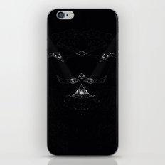 Anarchy iPhone & iPod Skin