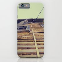 Look Up iPhone 6 Slim Case