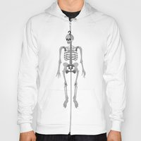 SKELETON IN THE CLOSET Hoody