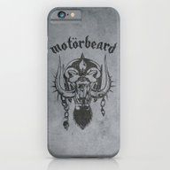 Motörbeard iPhone 6 Slim Case