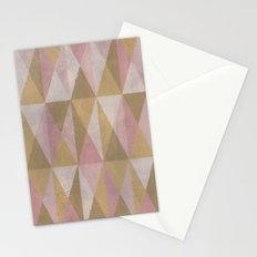 Dirty Sexy Argyle Stationery Cards