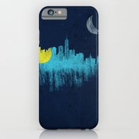 city that never sleeps iPhone 6 Slim Case