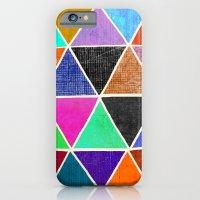 Geodesic 3 iPhone 6 Slim Case