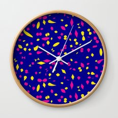 KLEIN 02 Wall Clock