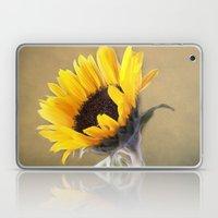 Bright Hope Laptop & iPad Skin