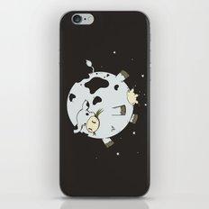 Full Moo iPhone & iPod Skin