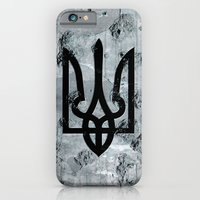 Ukraine's Falcon iPhone 6 Slim Case