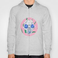 See Into Me Hoody
