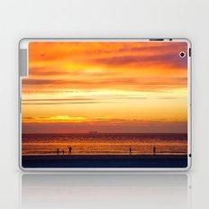Sunset Now Laptop & iPad Skin