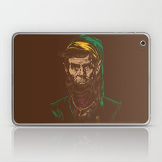 Abraham LINKoln Laptop & iPad Skin