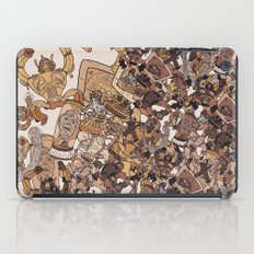 Robo Favorites iPad Case