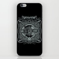 Intercept iPhone & iPod Skin