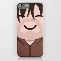 ChibizPop: Bite Me! iPhone 6 Slim Case