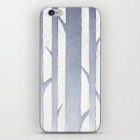Family Stroll iPhone & iPod Skin