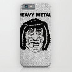 Metalhead Slim Case iPhone 6s