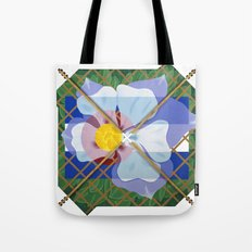 Altered State Flower: CO Tote Bag