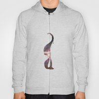 Space is where the Imagination Lies Hoody