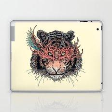 Masked Tiger Laptop & iPad Skin