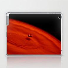 Water Drop Laptop & iPad Skin