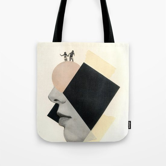 All the Sun That Shines Tote Bag