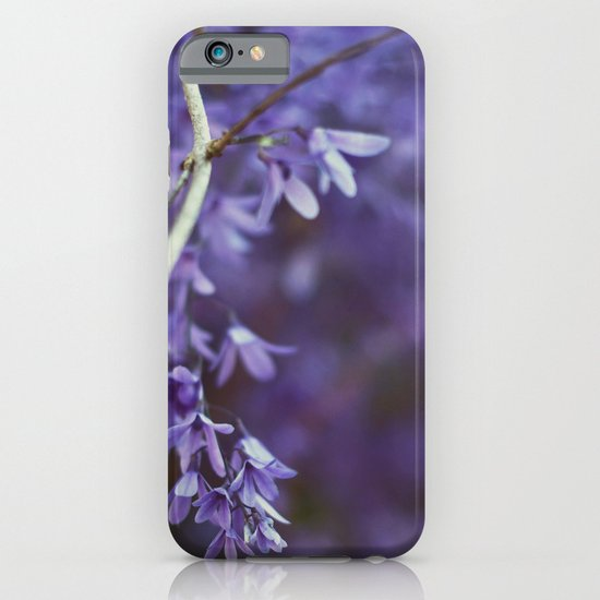 Under Cover iPhone & iPod Case