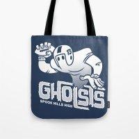 Spook Hills Gholsts Tote Bag