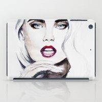 Bonnie iPad Case