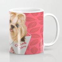 Take Out Mug
