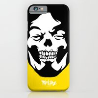 iPhone & iPod Case featuring 02 by EMLART