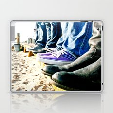Kickin' It Laptop & iPad Skin