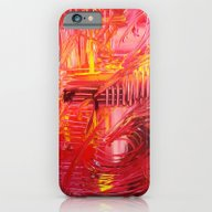 THE TANGO - BOLD Bright … iPhone 6 Slim Case