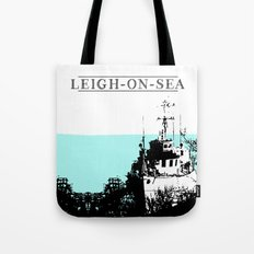 Here to stay Tote Bag