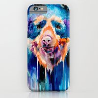 Spectacled Bear iPhone 6 Slim Case