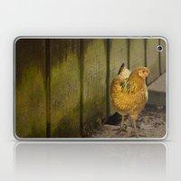 Orange Chicken Laptop & iPad Skin