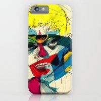 iPhone & iPod Case featuring 041112 by Alvaro Tapia Hidalgo