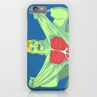 Brains, Brother iPhone 6 Slim Case