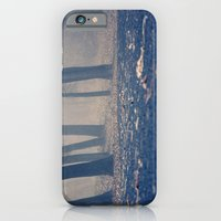 iPhone & iPod Case featuring Foggy Morning by Sandra Arduini