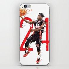 J.24 iPhone & iPod Skin