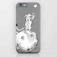 Greeting a Star iPhone 6 Slim Case