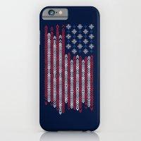 Native Patriots iPhone 6 Slim Case