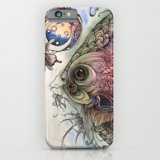 Fish iPhone & iPod Case